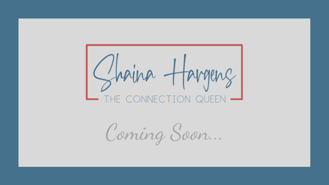 Shaina Hargens - Coming Soon (1)